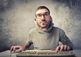 как познакомиться программисту